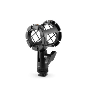 SmallRig 1859 | Supporto per microfono con attacco cold shoe | Accessori