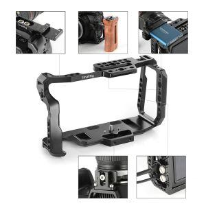 Smallrig 2203b Cage For Blackmagic Design Pocket Cinema Camera 4k And 6k Cage Shoulder Rig Martcom Eu