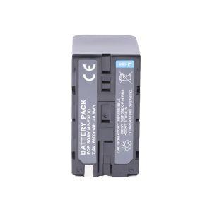 BRD_NPF970D_Batteria NP-F970D per Sony HDV/HVR