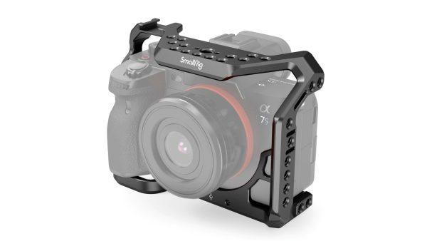 SmallRig 2999 | Cage SmallRig per Sony A7SIII | Cage | Shoulder Rig