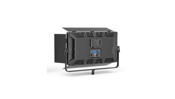 Swit CL 120D | Luce LED SMD Studio SWIT CL 120D bi colore e dimmerabile con diffusore | Luci LED