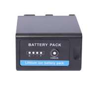 BP-A60 battery 14.4V 5200mAh for Canon C200/C300