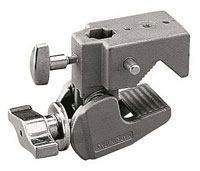 Super clamp heavy duty Avenger rinforzato per uso professionale